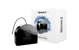 Dimmer 2, Smart Lighting, NCR Home Automation
