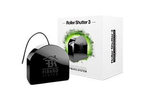 Roller Shutter 3, Buy Smart Home Automation Products