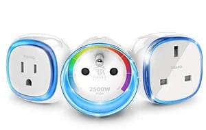 Wall Plug, Buy Smart Home Automation Products