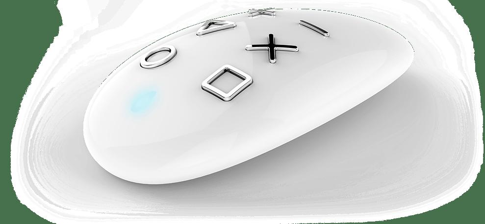 FIBARO Keyfob, NCR Home Automation