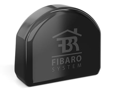 Fibaro Dimmer 2, NCR Home Automation