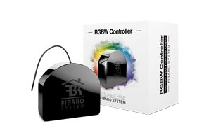 RGBW Controller 2, NCR Home Automation