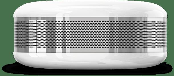 Smoke Sensors, Detectors With Fire Alarm - NCR Home Automation